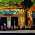 Cafe St Emilien
