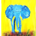 My Elephant Challenge