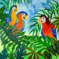 Jungle Life!