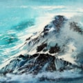 Porthgain Rocks