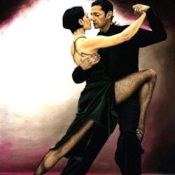 The Temptation of Tango