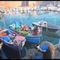 Le petit port de Cros de Cagnes (sold)