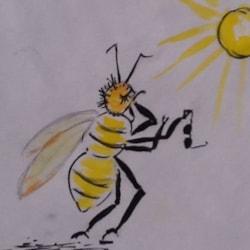 Bee-dazzle
