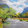 Welsh River