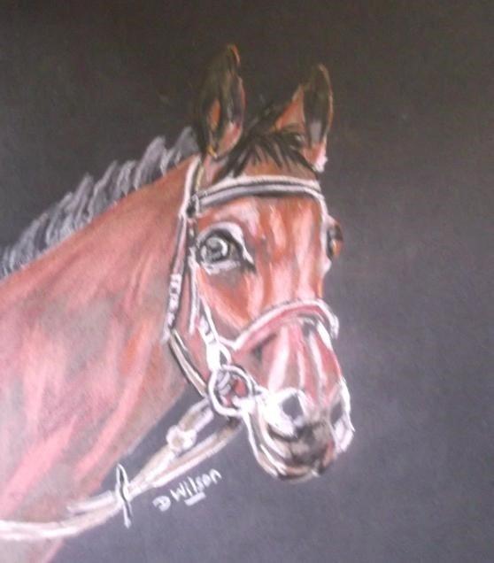 Horsehead 3