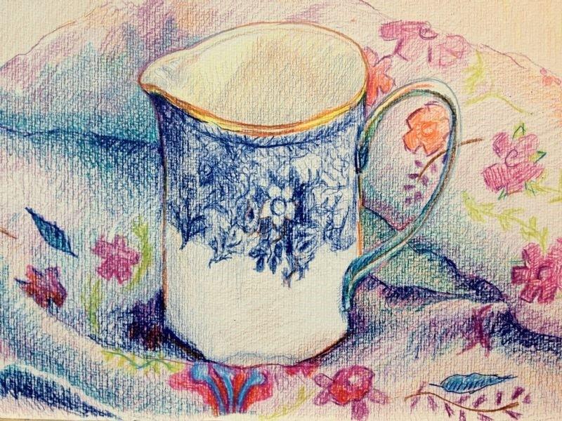 Mum's jug