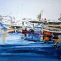 Azure Harbour
