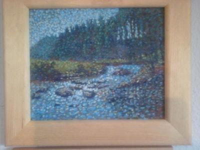 bellever forest dartmoor .. study 2