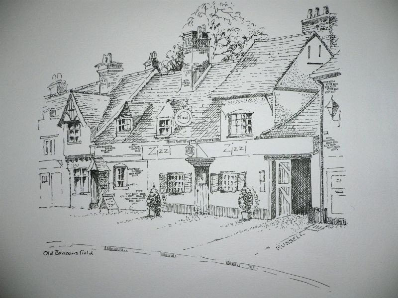 Old Beaconsfield