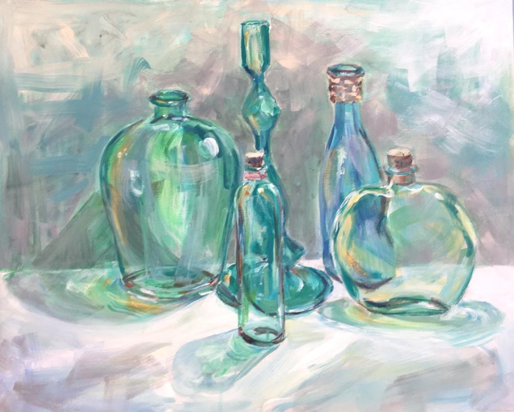 Glass !