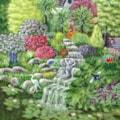 Mount Pleasant Gardens - Cheshire