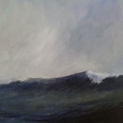 Atlantic Swell