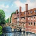 The Mathematical Bridge, Queens College, University of Cambridge