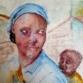 Kenya's Mother