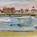 Hove Lagoon water sports
