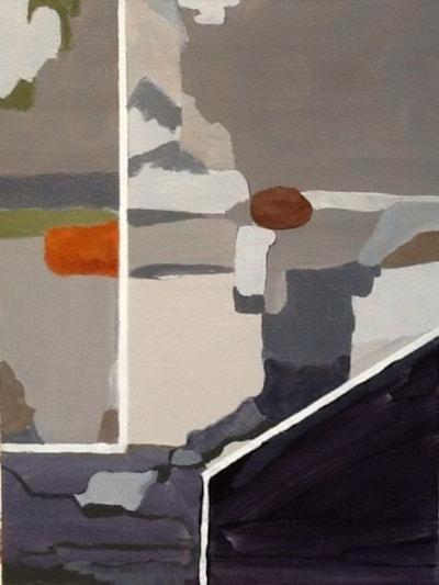 Colour Block 2: Kyffin