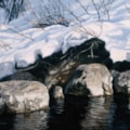 Rocks, Snow, and Water