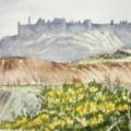 Dunnoter Castle Kincardenshire