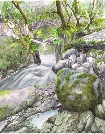 watermillock  cumbria