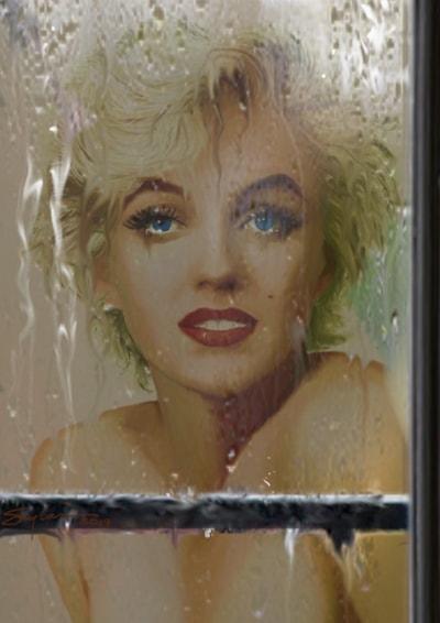 Marilyn, Washing Away The Tears