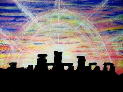 Magical Stonehenge