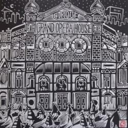 Grand Opera House - Belfast