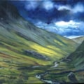 Raven Over the Honister Pass (resubmission)