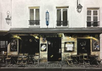 La Taverne de Montmartre