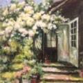 Summer hermitage
