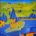 Wobley Village