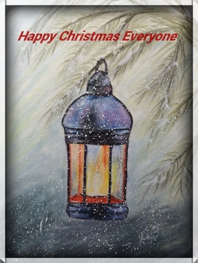 Happy Christmas to all at POL
