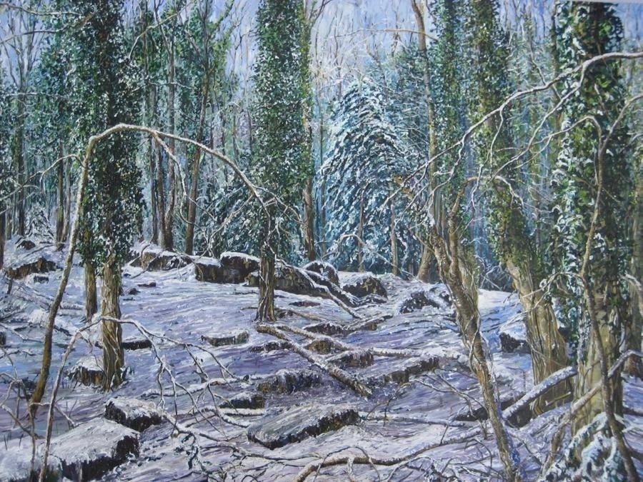 Cuckoo Woods 2