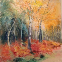 New Forest, Autumn