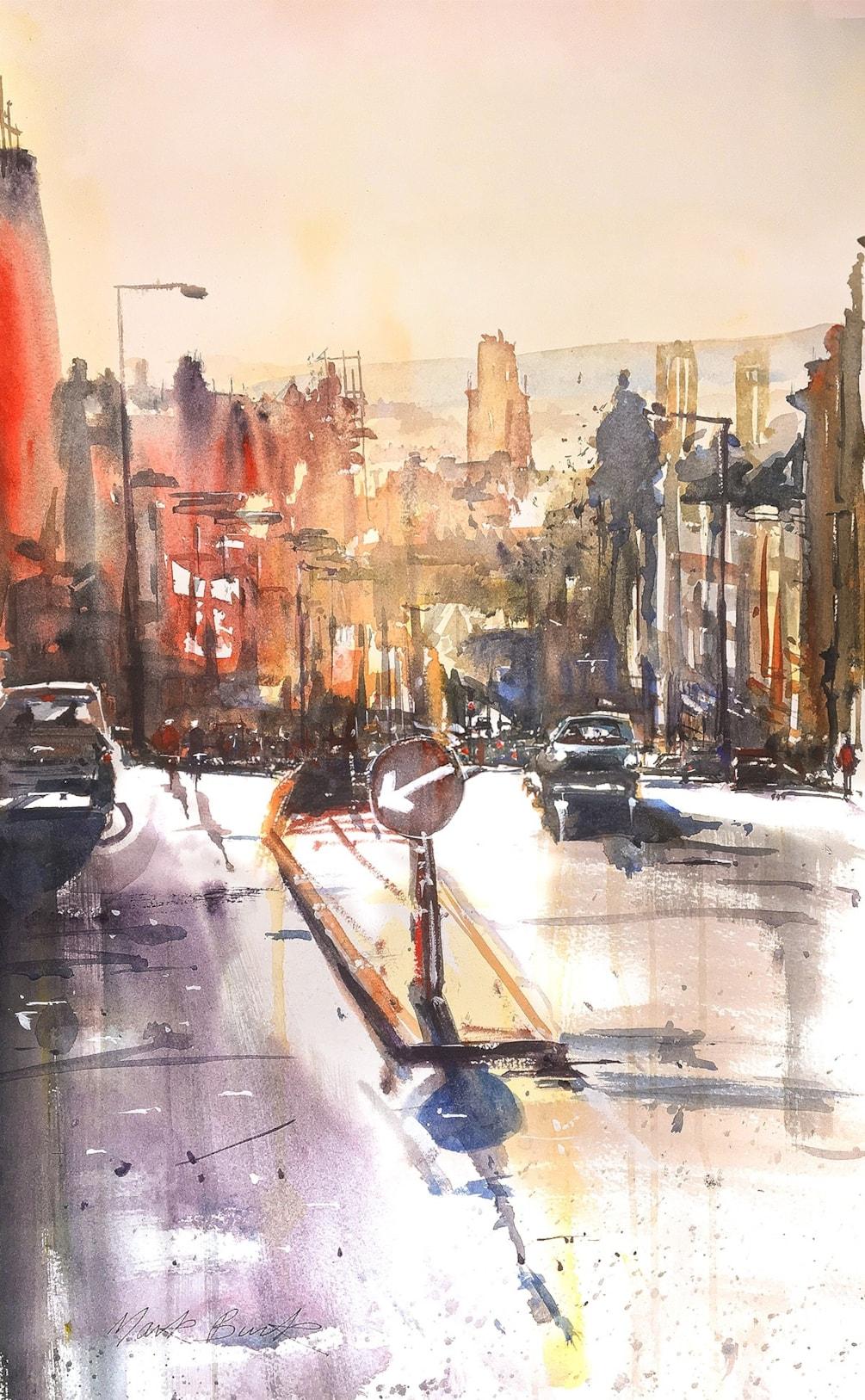 Bristol Whiteladies Road