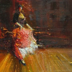 FLAMENCO SERIES 1