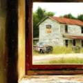 Window View #3