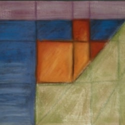 A Square Tin [Mine]