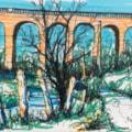 Eynsford Viaduct, Kent