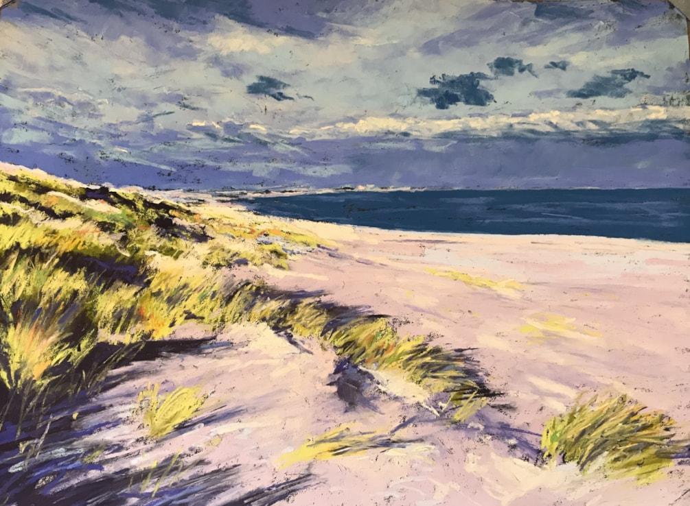 Winter Sands (Northumberland)