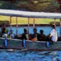 Boat at Trogir
