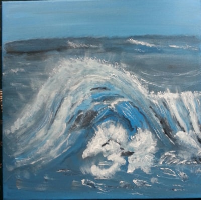 """High Tide"""