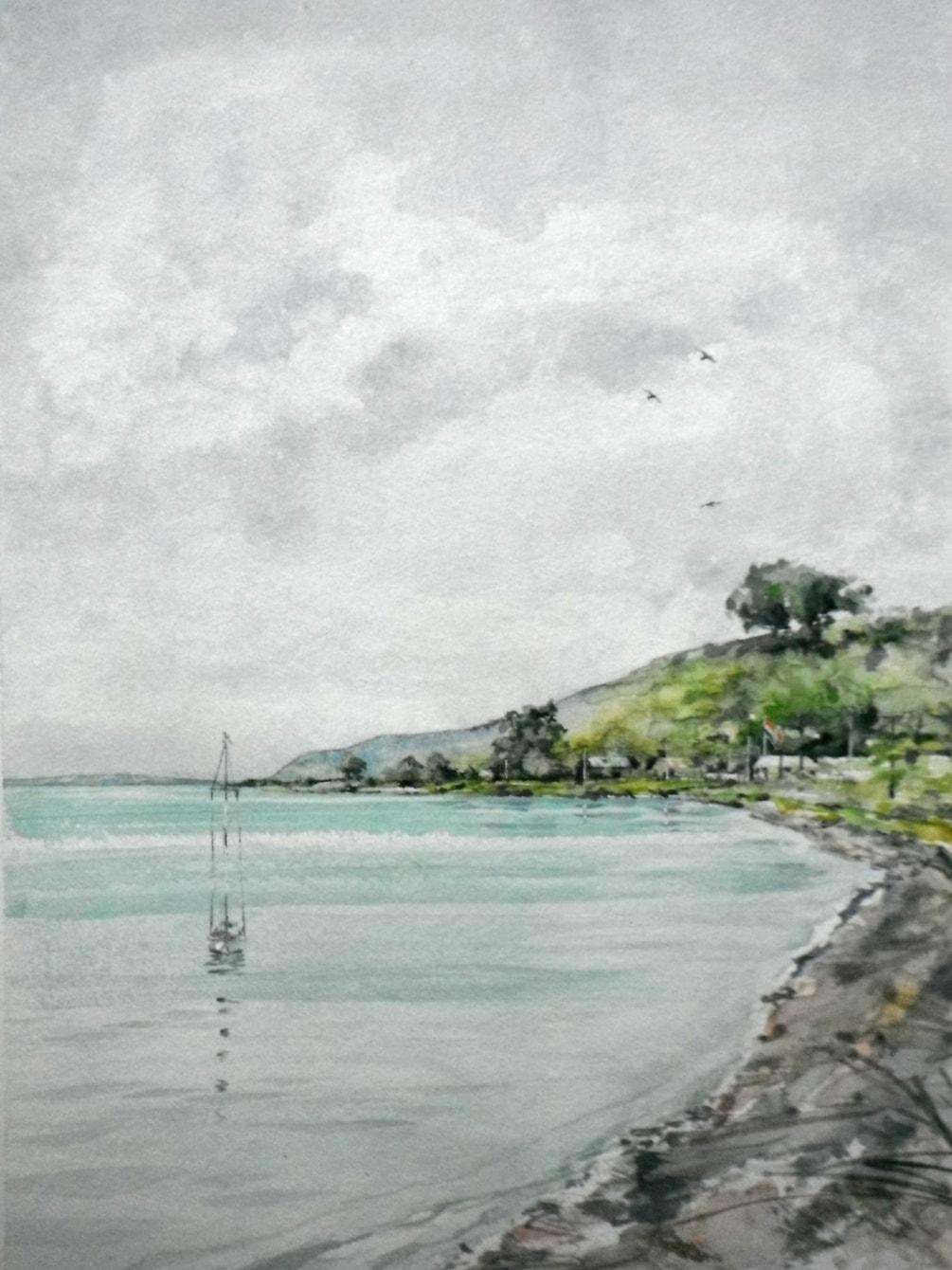 Te Mata, Coromandel Coast