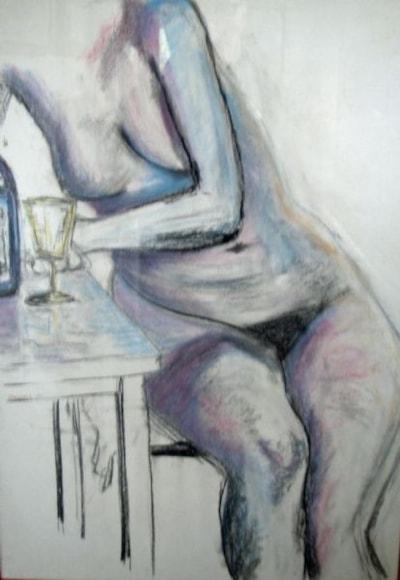 Early Nude 1