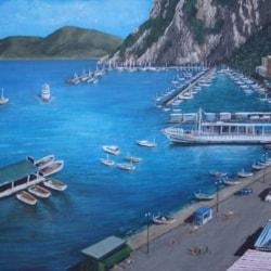Marina Grande II