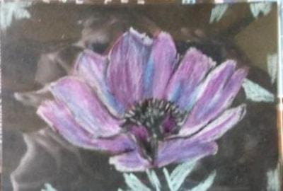 Flower 2 Miniature