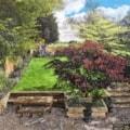 Rick's Garden