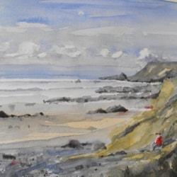 Chuch Cove, near Mullion Cornwall