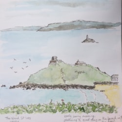 The Island, St Ives