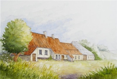 Farm in Flanders