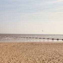 Clacton Beach Array ( Clacton 2019) Ben Hattrell
